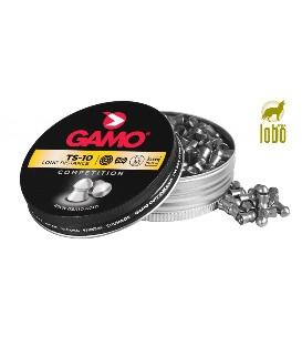 BALINES GAMO TS 10 C/4.5