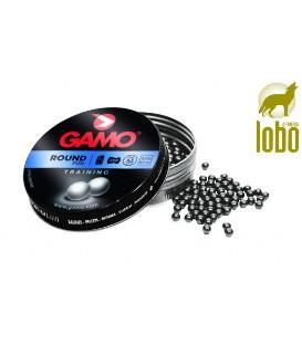 BALINES GAMO BOLAS 250 C/5.5
